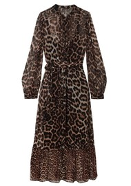 Lily and Lionel Talitha Dress - Wild Cat