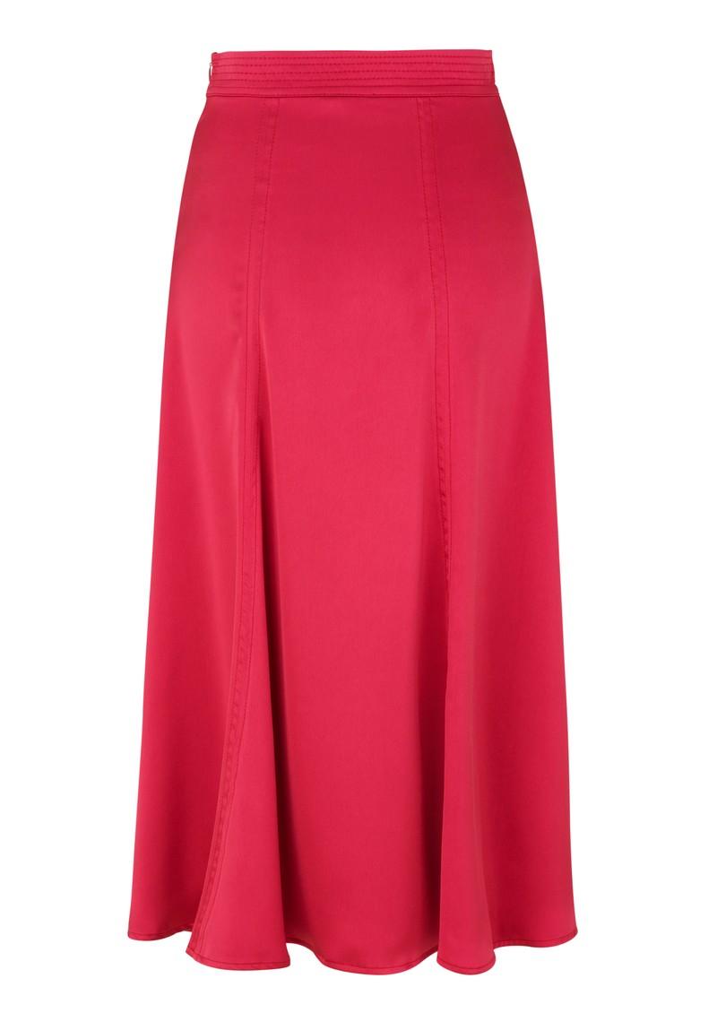 STINE GOYA Jada Skirt - Dahlia main image