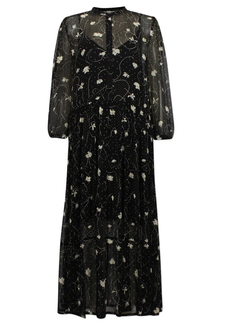 BAUM UND PFERDGARTEN Aia Dress - Dotty String main image