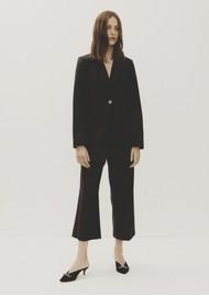 BAUM UND PFERDGARTEN Nilina Trousers - Black