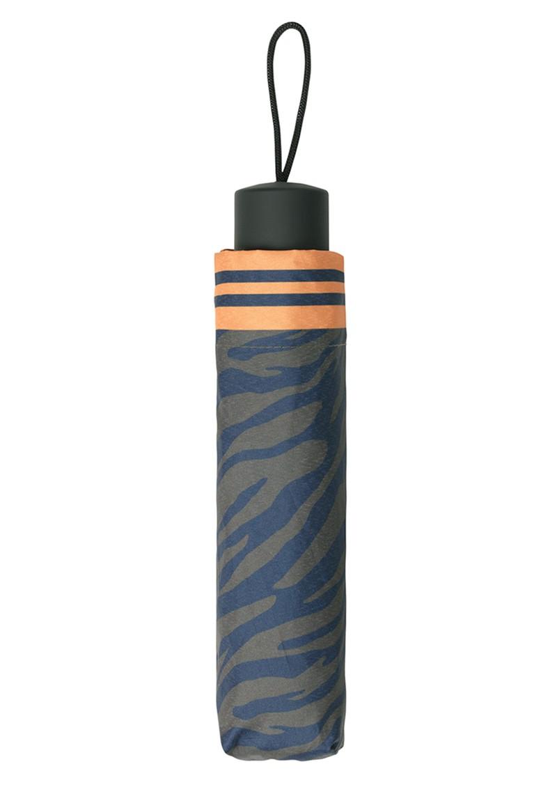 Becksondergaard Zebra Umbrella - Navy main image