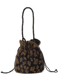 Becksondergaard Lena Tora Embellished Bag - Gold