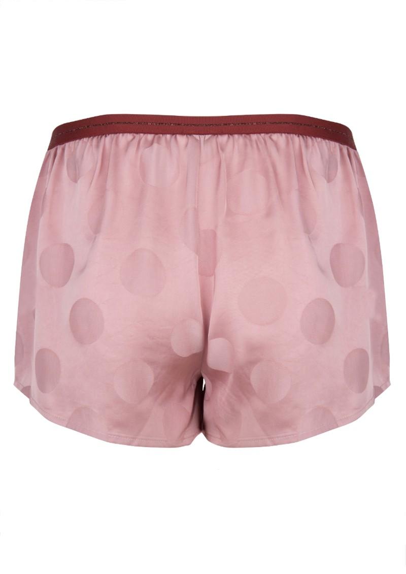 LOVE STORIES Sunday Pyjama Shorts - Blossom main image