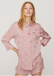 LOVE STORIES Joe Pyjama Shirt - Blossom