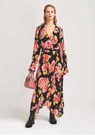 ESSENTIEL ANTWERP Valoumi Dress - Combo 2 Black