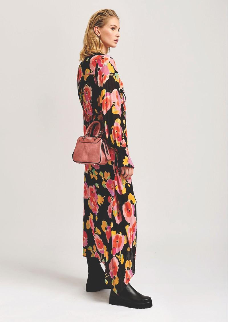 ESSENTIEL ANTWERP Valoumi Dress - Combo 2 Black main image