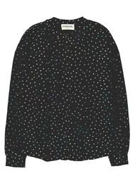 ESSENTIEL ANTWERP Voulesvous Shirt - Black