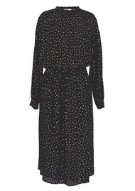 ESSENTIEL ANTWERP Vidaloca Dress - Black