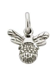 KIRSTIN ASH Bespoke Bee Charm - Silver