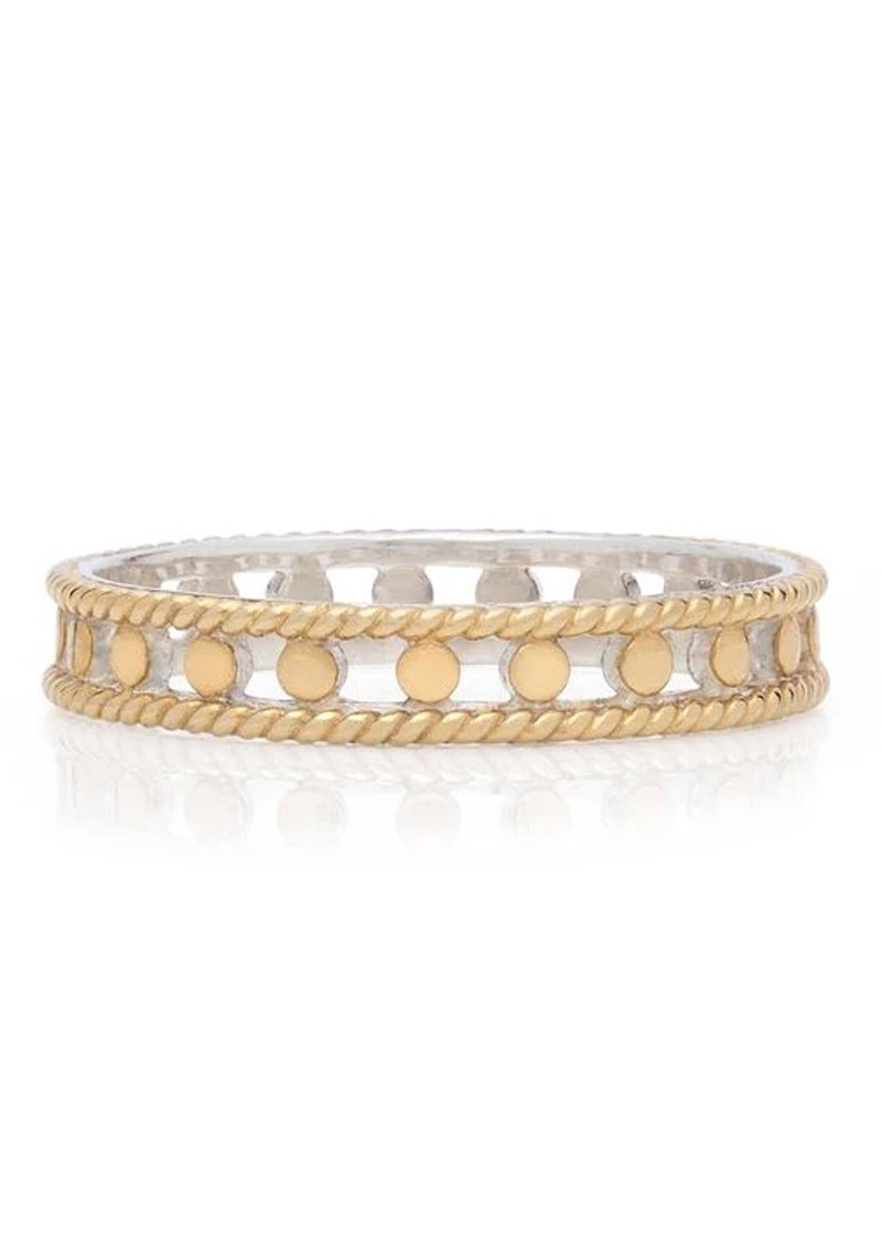 ANNA BECK Openess Ring - Gold main image