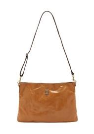 Sous Les Paves Big Zaza Scarabug Bag - Vintage Tan