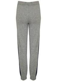 JUMPER 1234 Side Stripe Jogger - Grey