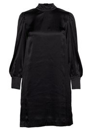 Day Birger et Mikkelsen  Day Macera Solid Dress - Black