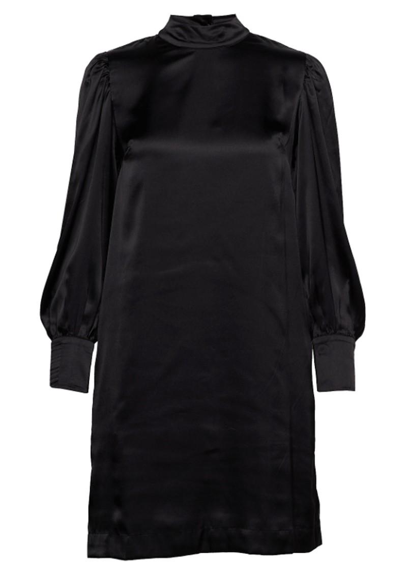 Day Birger et Mikkelsen  Day Macera Solid Dress - Black main image