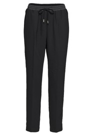 Day Birger et Mikkelsen  Day Gabardine Drawstring Trousers - Black