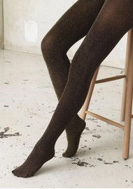 Becksondergaard Glitz Toro Tights - Gold