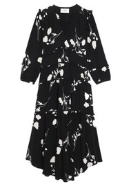 Ba&sh Paule Dress - Black