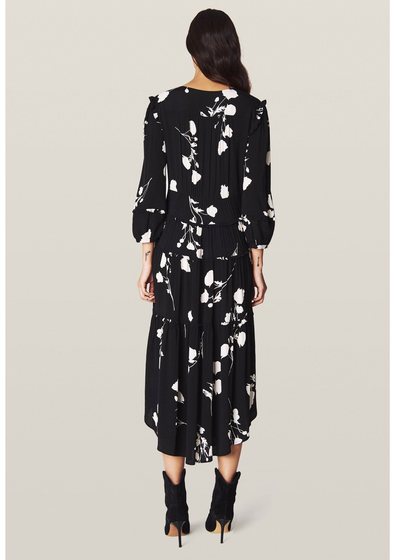 Ba&sh Paule Dress - Black main image