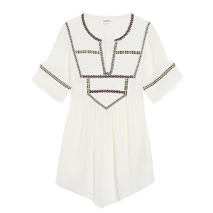 Taylor Top - Off White