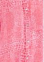 Goodwood Silk Shirt - Crocodile Mermaid additional image