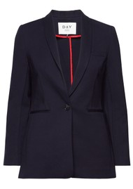 Day Birger et Mikkelsen  Day Weather Blazer - Navy