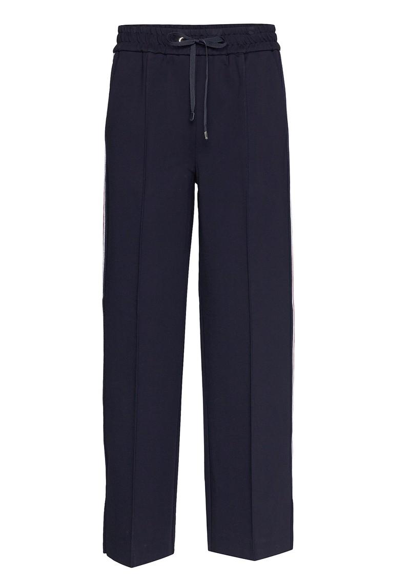 Day Birger et Mikkelsen  Day Weather Trousers - Navy Blazer main image