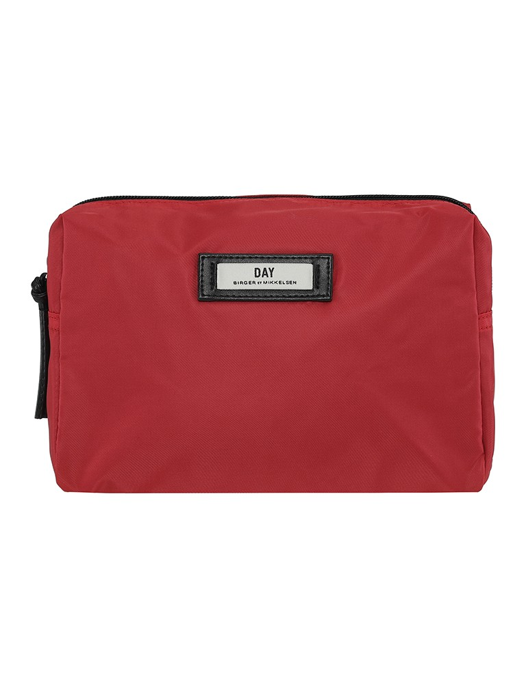 DAY ET Day Gweneth Beauty Bag - High Risk Red main image