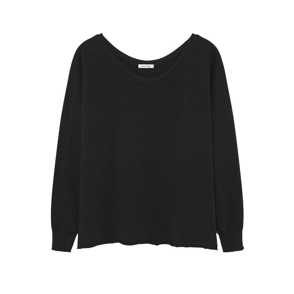 Sonoma Long Sleeve T-Shirt - Black