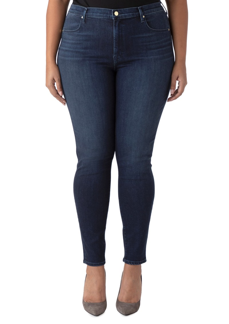 Maria High Rise Skinny Jeans - Fix main image