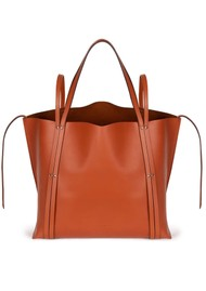 HILL & FRIENDS Hepworth Tote - British Tan