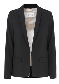 LEVETE ROOM Helena Jacket - Black