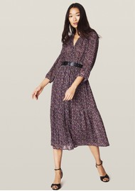 Ba&sh Dean Dress - Black