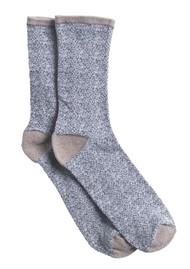 Becksondergaard Dina Animal Socks - Aleutian