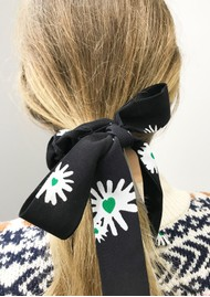 FABIENNE CHAPOT Scottie Scrunchie - Miss Daisy