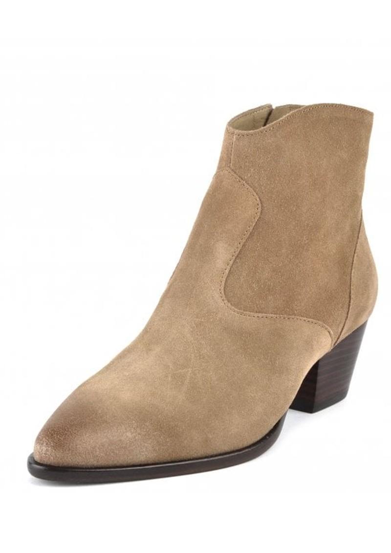Ash Heidi Bis Suede Boots - Wilde main image