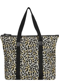 DAY ET Day Gweneth J Jagged Bag - Yellow
