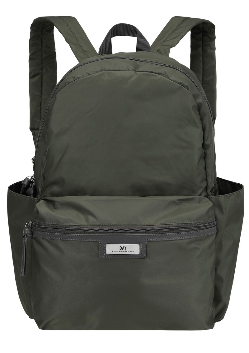 DAY ET Day Gweneth Back Pack - Four Leaf Clove main image