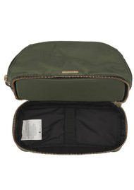 DAY ET Day Double Zip Cosmetic Bag - Four Leaf Clove