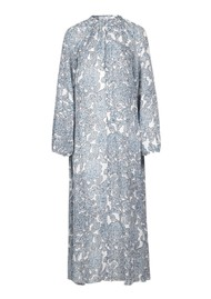 SAMSOE & SAMSOE Kaia Long Dress - Tapestry