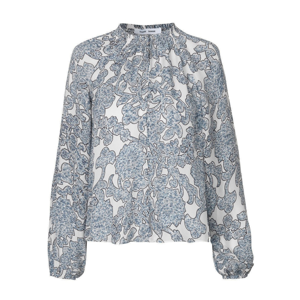 Kaia Blouse - Tapestry