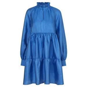 Jasmine Dress - Blue
