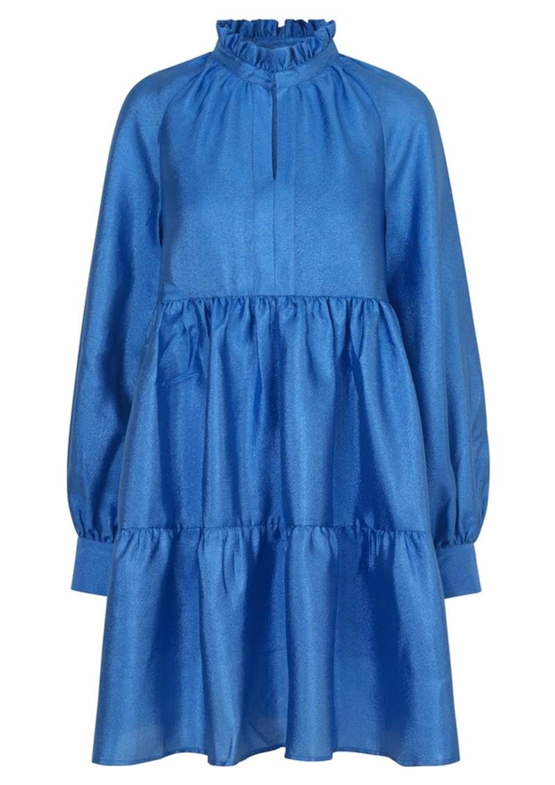 STINE GOYA Jasmine Dress - Blue main image
