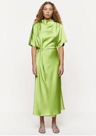 STINE GOYA Rhode Dress - Sherbet