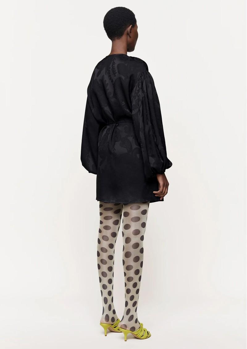 STINE GOYA Dida Dress - Black Lace main image