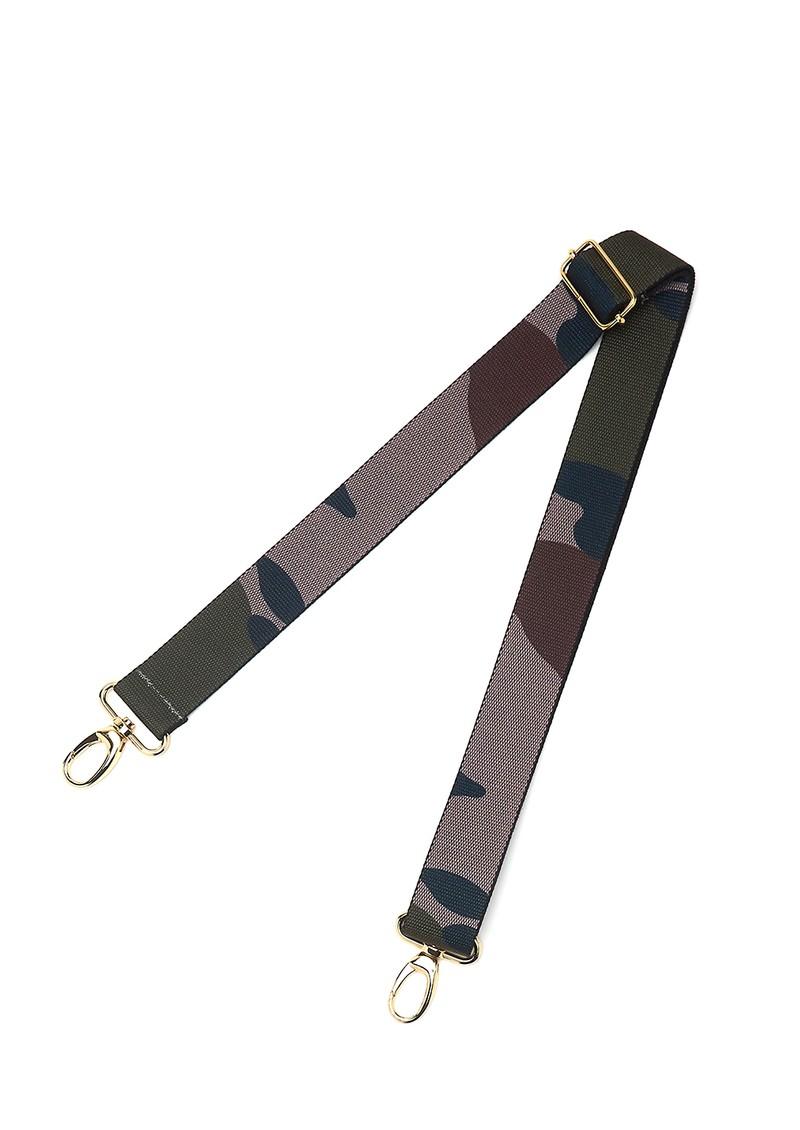 Sous Les Paves Adjustable Bag Strap - Camo  main image