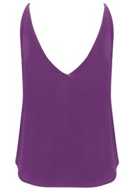 Ba&sh Figue Top - Purple