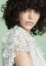 MAYLA Ellie Printed Dress - Blossom