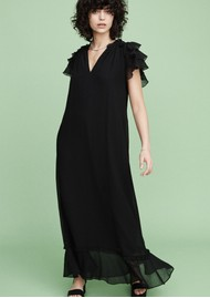 MAYLA Ellie  Dress - Black