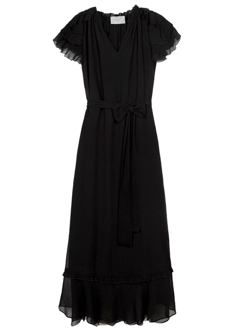 MAYLA Ellie  Dress - Black main image