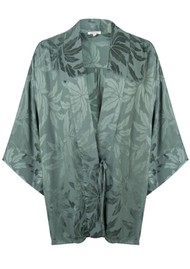 LOVE STORIES Suki Pyjama Robe - Ivy